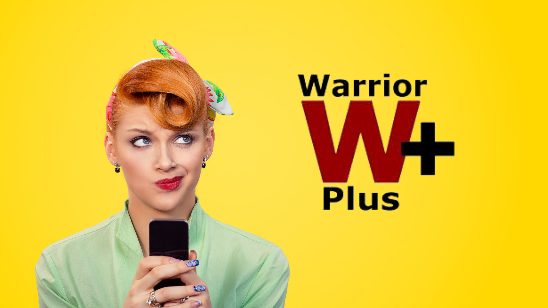 Should You Be a Vendor on WarriorPlus