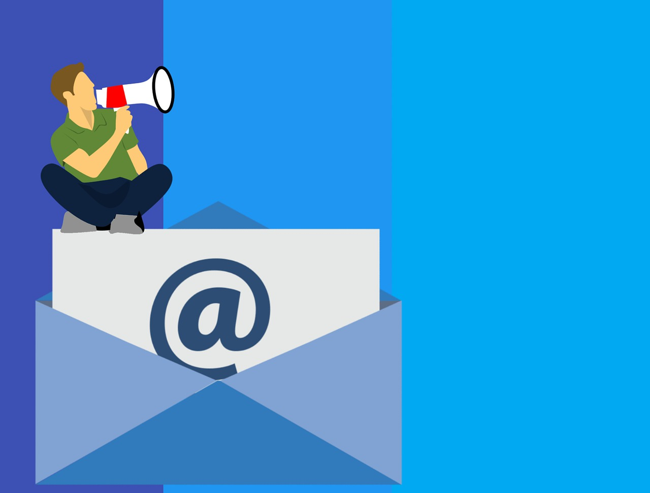 Generate Sales With E-mail Marketing
